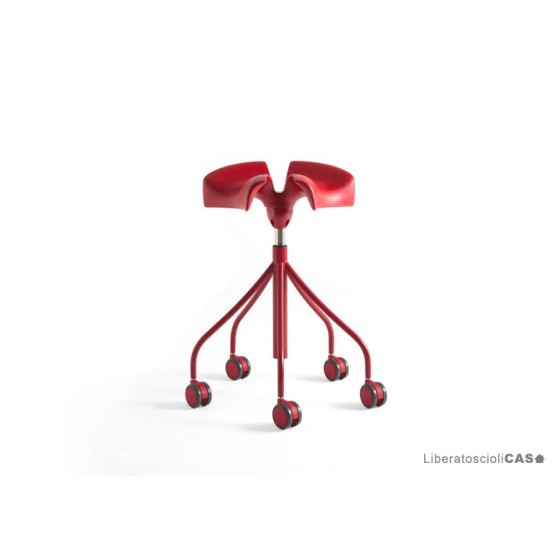 BD BARCELONA DESIGN - SGABELLO BINARIA STOOL