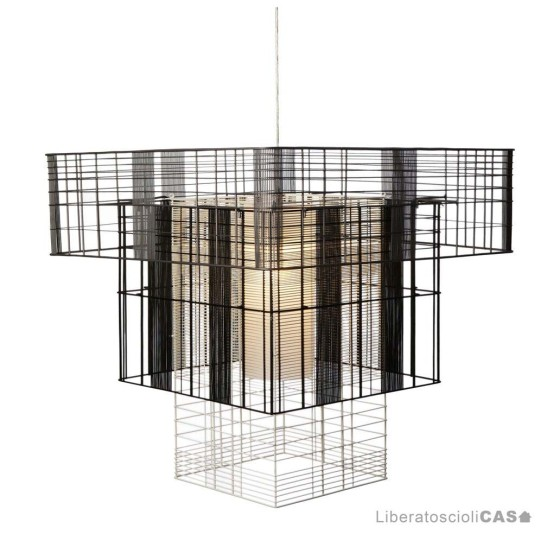 FORESTIER - LAMPADA DA TAVOLO GLORIETTE OUTDOOR LAMP