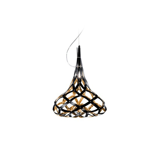 SLAMP - SUPERMORGANA LAMPADA A SOSPENSIONE