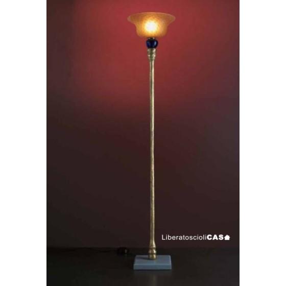 LAMPADA DA TERRA OSIRIS BANCI