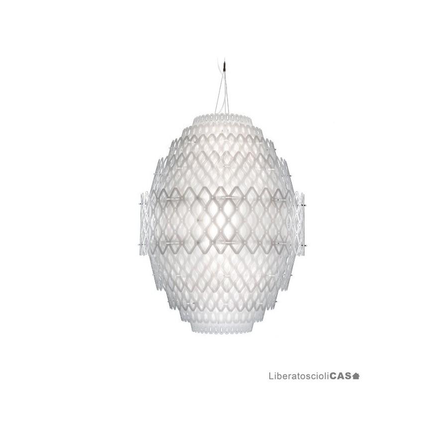 SLAMP - CHARLOTTE CHARLOTTE SUSPENSION LAMPADA A SOSPENSIONE