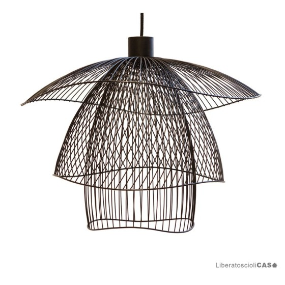 FORESTIER - PENDANT LAMP PAPILLON PM
