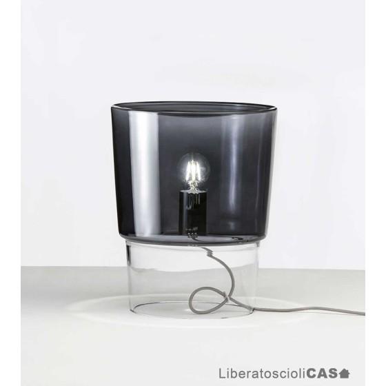 PRANDINA - VESTALE T3 LAMPADA DA TAVOLO