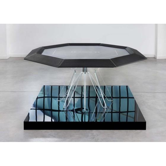 IMPATIA - UNOOTTO POKER TABLE