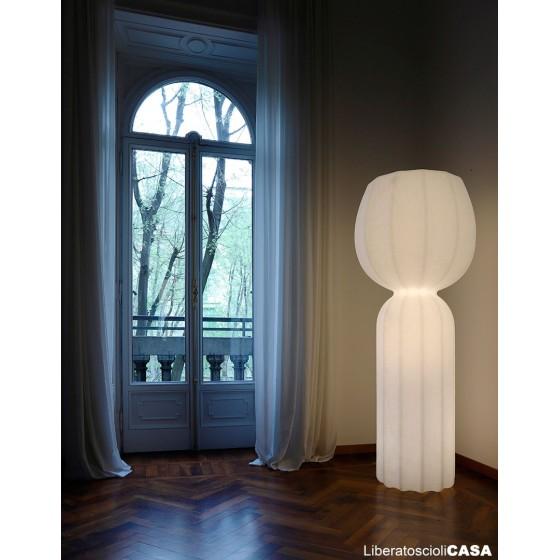 SLIDE - COCUN LAMPADA DA TERRA