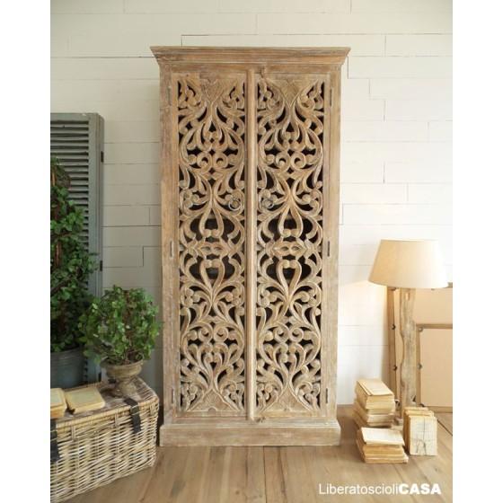 ORCHIDEA - Armadio Style Wood