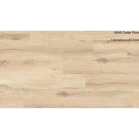 GERFLOR - 0849 Cedar Pure collezione CREATION 55 collezione CREATION 55