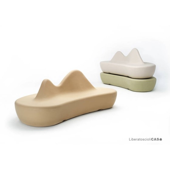 PANCHINA BDLOVE BENCH - BD BARCELONA DESIGN