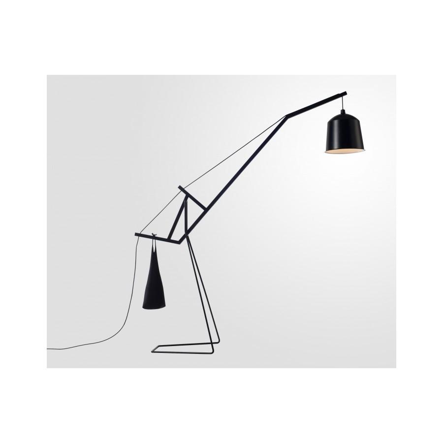 COVO - LAMPADA DA TERRA A FLOOR LAMP