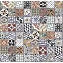 MR PERSWALL - CARTA DA PARATI Pattern Tiles