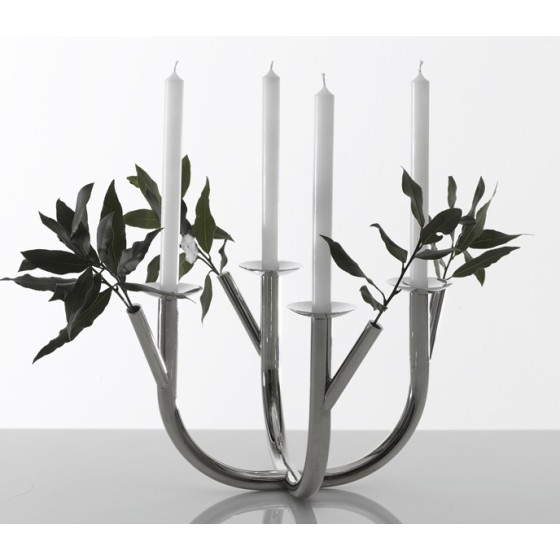 DRIADE - CANDELABRO TOGETHER
