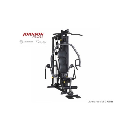 JOHNSON - TORUS 3 HORIZON HOME GYM