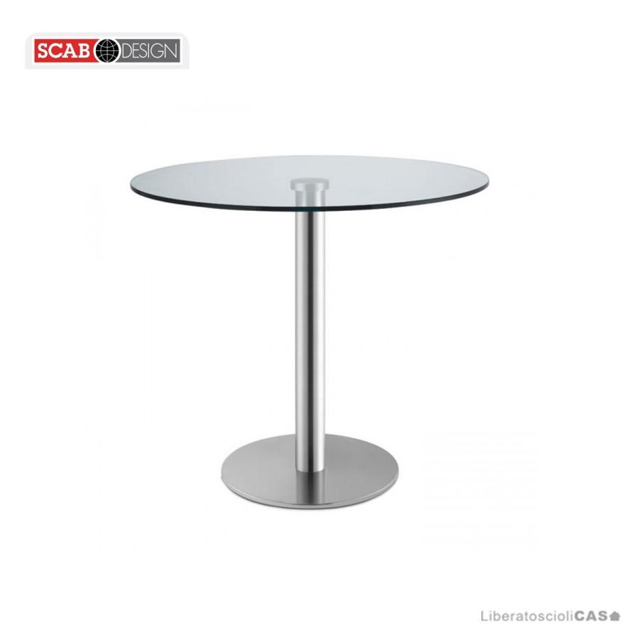SCAB DESIGN - TIFFANY GLASS TAVOLINO