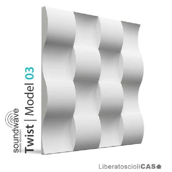 TWIST MODEL 03