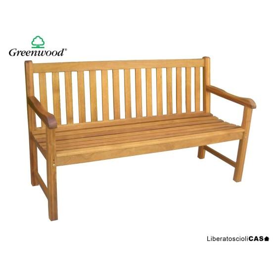 GREENWOOD - SIVIGLIA Panca 3 posti