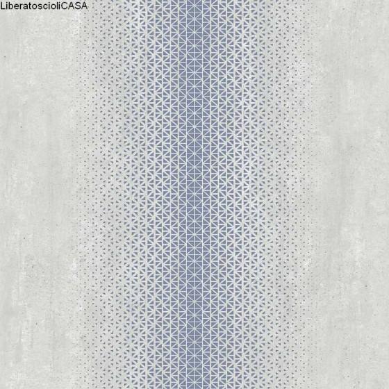 EFFELINE - URBAN CONCRETE PARATO VINILICO SU TNT Rotolo 10,05x0,53m
