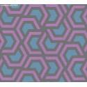 EFFELINE - LINEN STYLE PARATO VINILICO SU TNT Rotolo 10,05x0,53m