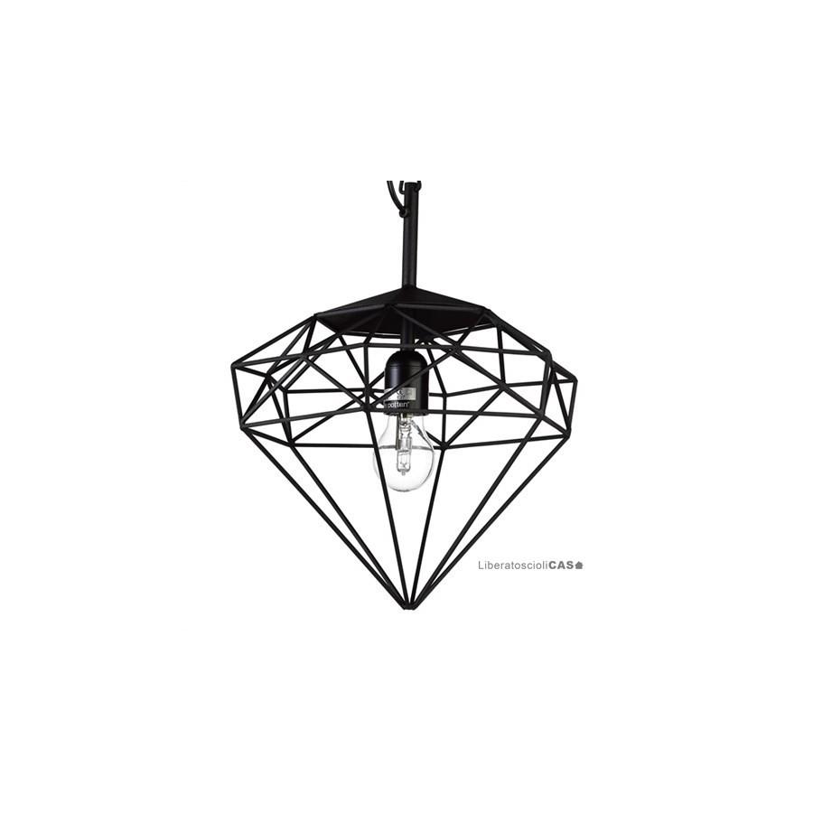 LAMPADA Diamond XXL SMALL