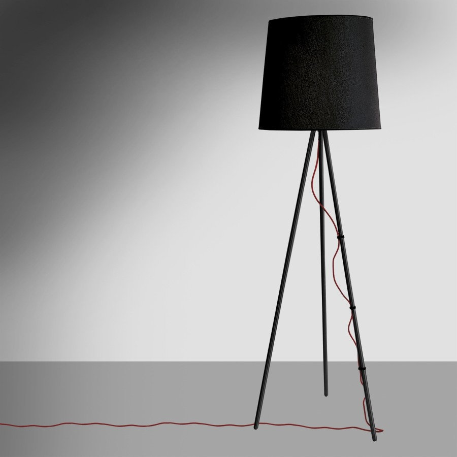LAMPADA EVA by MARTINELLI LUCE design EMILIANA MARTINELLI