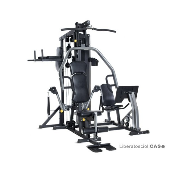 JOHNSON FITNESS - HORIZON TORUS 5