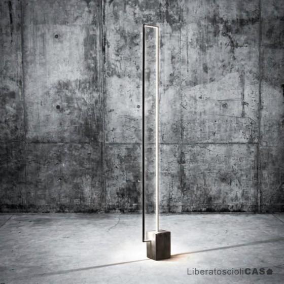 CINIER - MIRE' LT LAMPADA DA TERRA