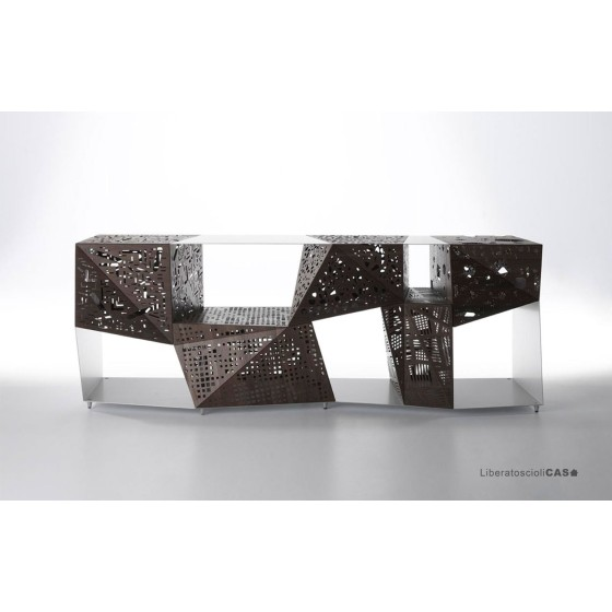 RIDDLED BUFFET DESIGN STEVEN HOLL - HORM