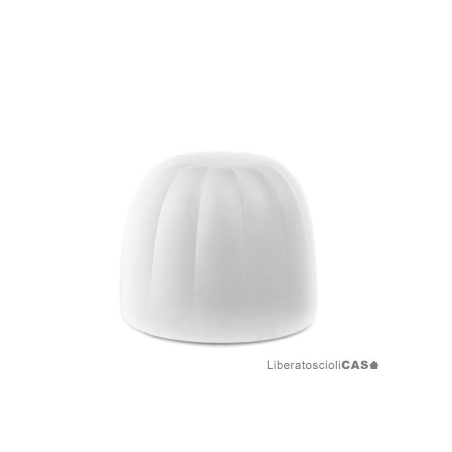 SLIDE - LAMPADA BUBO design Fabio Rotella
