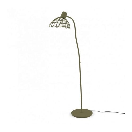JSPR - SKETCH LAMP LAMPADA DA TERRA
