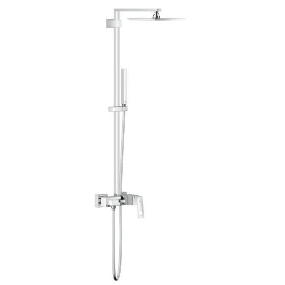 GROHE - Essence New Miscelatore monocomando per doccia freestanding