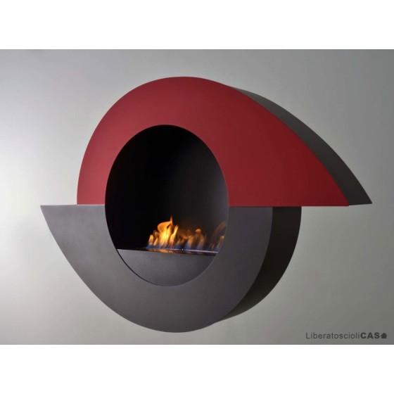 DEA FIRE - HORUS BIOCAMINO