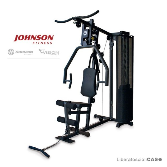 JOHNSON - TORUS 1 HORIZON HOME GYM