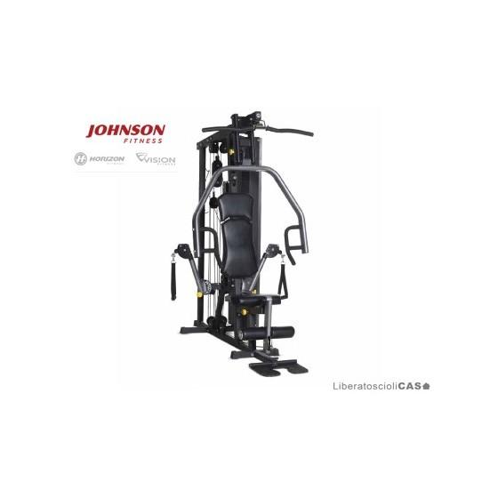JOHNSON - TORUS 3 HORIZON HOME GYM