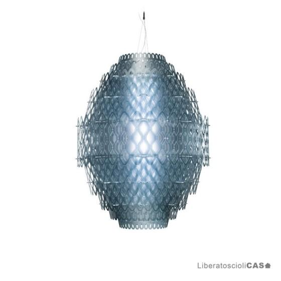 SLAMP - CHARLOTTE SUSPENSION LAMPADA A SOSPENSIONE