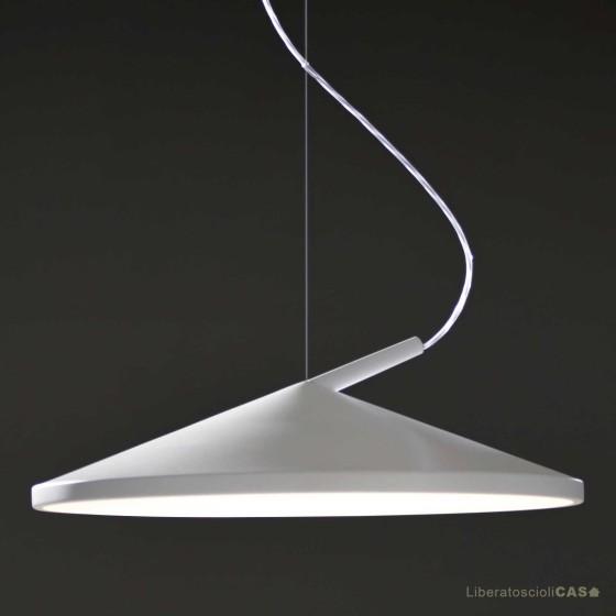 MARTINELLI LUCE - CONE LAMPADA A SOSPENSIONE