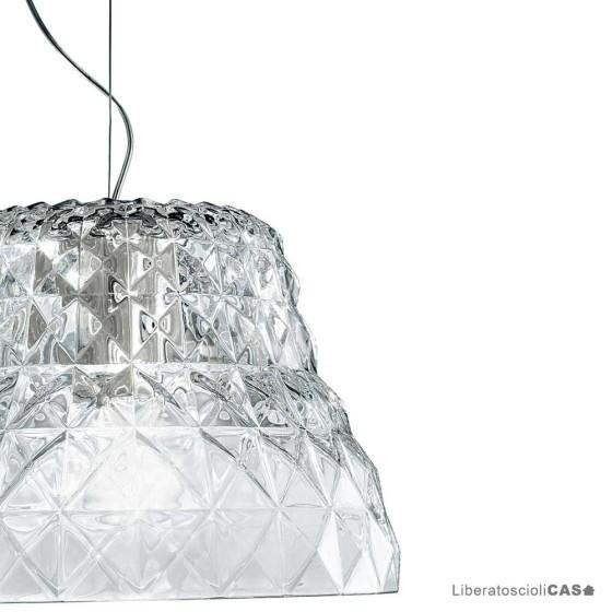 LEUCOS - ATELIER S LAMPADA A SOSPENSIONE