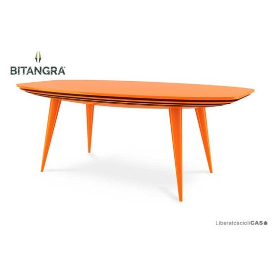 BITANGRA - ACCUM DINING TABLE