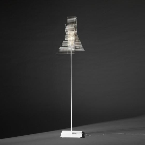 ZAVA - GROWN LAMPADA DA TERRA DESIGN GIAMPAOLO ALLOCCO DELINEODESIGN