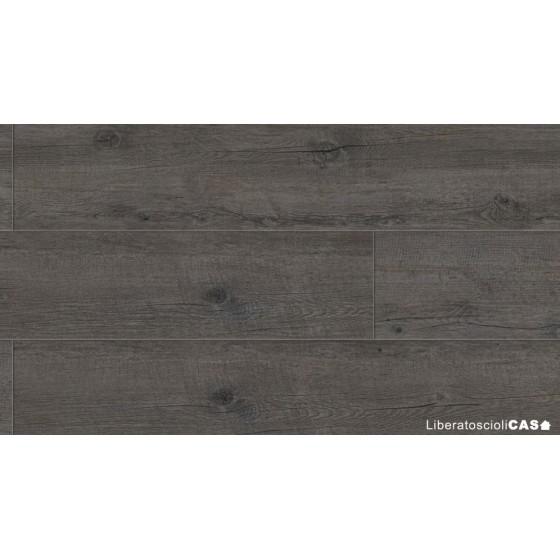 GERFLOR - 0583 Deep Oak PAVIMENTO LVT COLLEZIONE CREATION 55 X PRESS