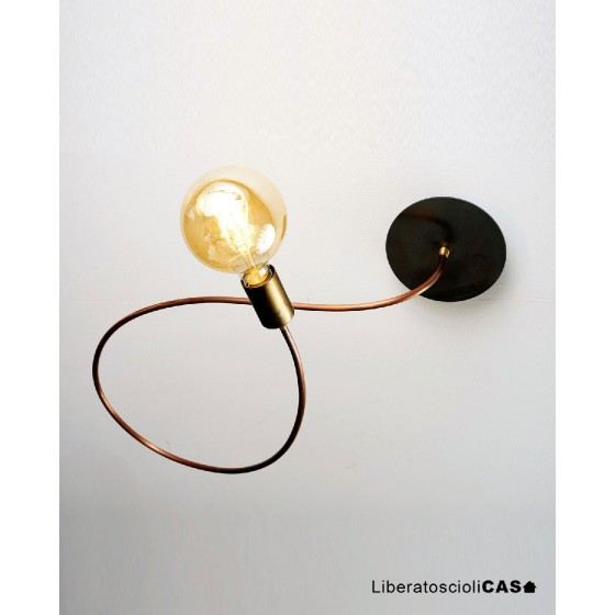 ZAVA - PATO LAMPADA PLAFONIERA