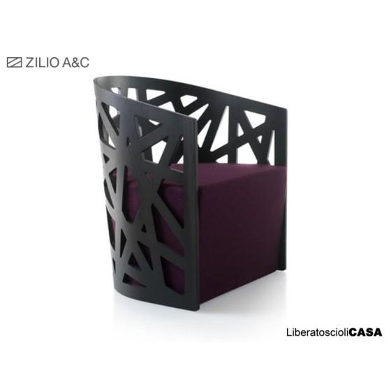 ZILIO A&C - POLTRONCINA Mazy