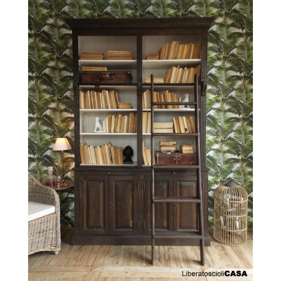 ORCHIDEA - Libreria scala midtown park