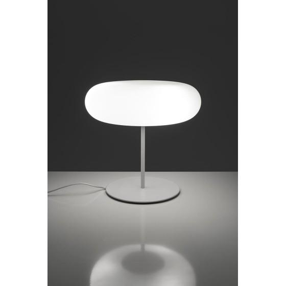 DANESE MILANO - LAMPADA DA TAVOLO Itka Table Stem diametro 35cm