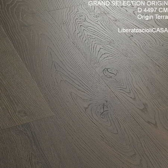 Italflooring - Laminato Origin Terra collezione GRAND SELECTION ORIGIN