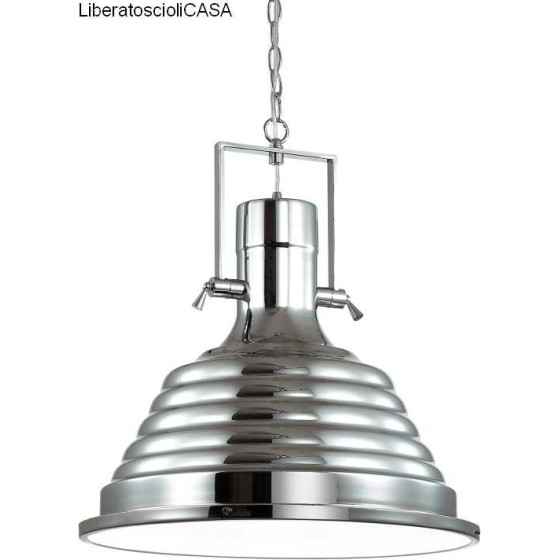 IDEAL LUX - Fisherman LAMPADA A SOSPENSIONE