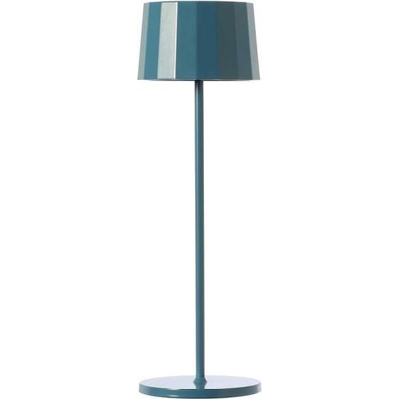 LOGICA - TWIGGY LAMPADA DA TAVOLO RICARICABILE