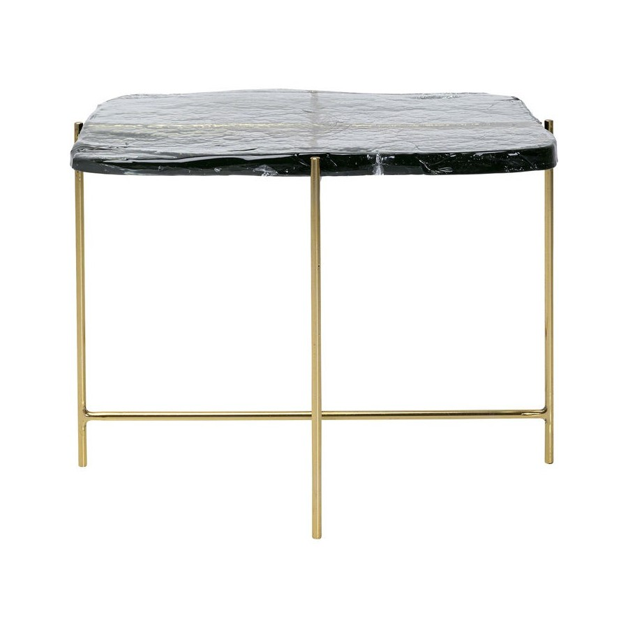 KARE - Tavolino da caffè Ice 60x45cm