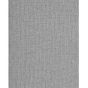 KAVE HOME - Divano Legara 3 posti grigio 222 cm