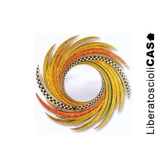 TOMS DRAG - SPECCHIO ENERGY
